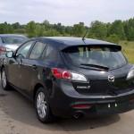 Mazda 3 cars