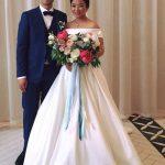 Wendy Sun and Nicholas Chu