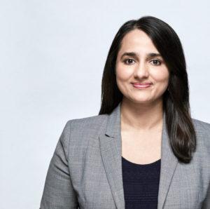 Annie Tayyab, Affleck Greene McMurtry LLP