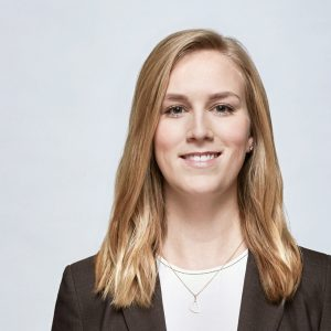 Daphne Hooper, Affleck Greene McMurtry LLP