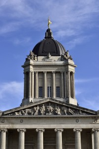 Manitoba Legislature