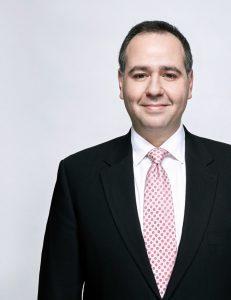 Michael Binetti, Affleck Greene McMurtry LLP