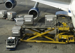 Several airlines have paid big fines for fixing surcharges for air cargo