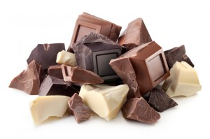 Chocolate cartel broken up