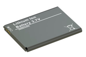 Litium Ion Battery