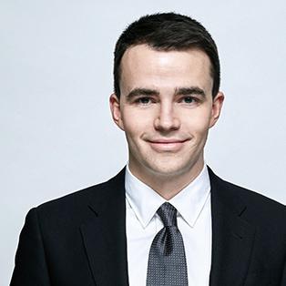 Kyle Taylor, Affleck Greene McMurtry LLp