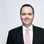 Michael Binetti, Partner, Affleck Greene McMurtry LLP